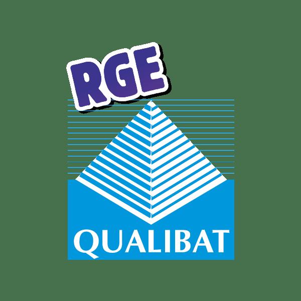 Logo certification RGE, CITE et TVA réduite
