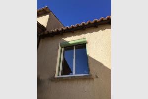 Fenêtre ALU avec volet roulant