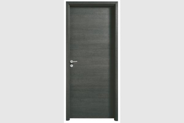 Porte intérieur FUJI gris basalte