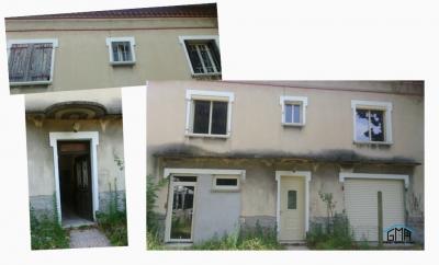 Fenêtres, portes-fenêtres, porte d'entrée, porte de garage et volets en aluminium par GMA Fenêtres Alès